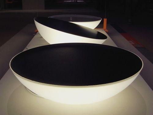 Светильник-столик Solar lamp