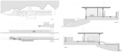 Проект дома Casa 34