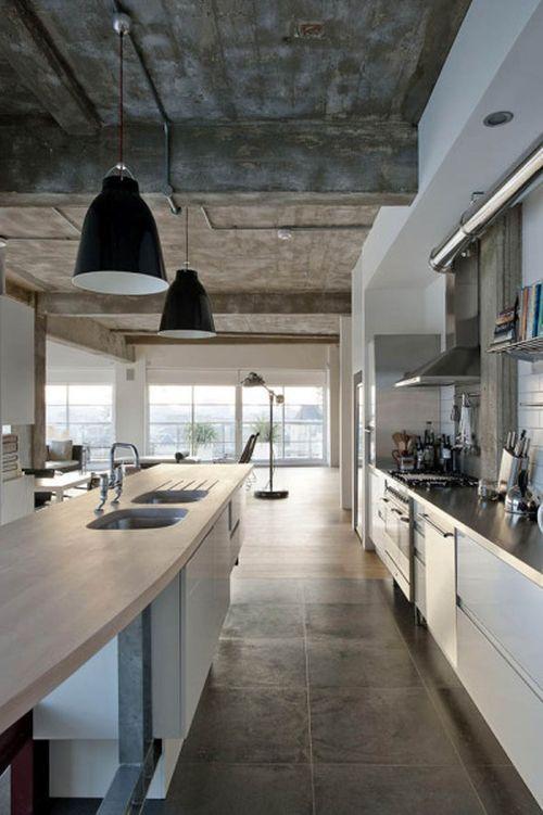 Лофт-трансформер от британских архитекторов