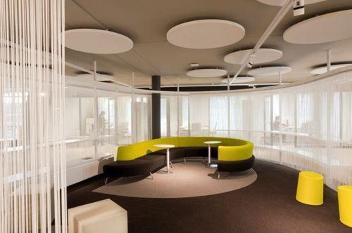 Современный офис для Bosch Siemens Hausgerate