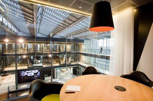 Офис для Bosch Siemens Hausgerate