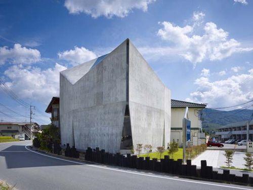 Галерея картин Mecenat Art Museum