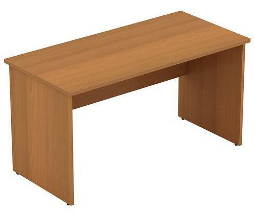 Письменный стол своими руками. Инструкция по изготовлению
