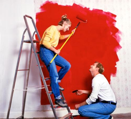 Порядок проведения работ в процессе ремонта квартиры