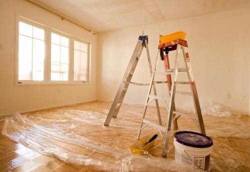 Порядок проведения ремонта квартиры. Экономим время и финансы
