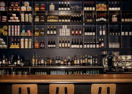 SHED 5 – харизматичный ресторан в промышленном стиле в Мельбурне