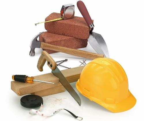 Выбор инструментов и материала для ремонта