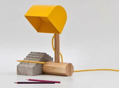 Строительный светильник-экскаватор CONST