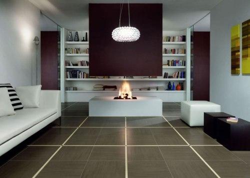 Как выбрать износостойкую керамическую плитку?