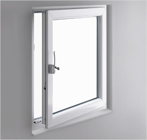 Контрольная проверка окна