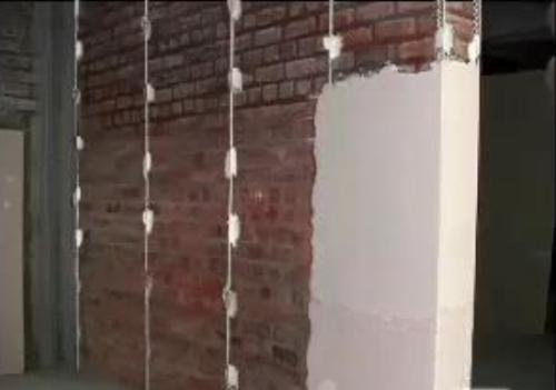 Штукатурка стен своими руками камень фото 366