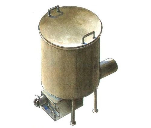 Железная печка буржуйка своими руками фото 545