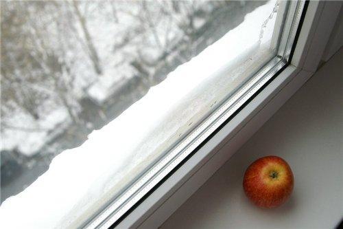 Пластиковые окна в квартире