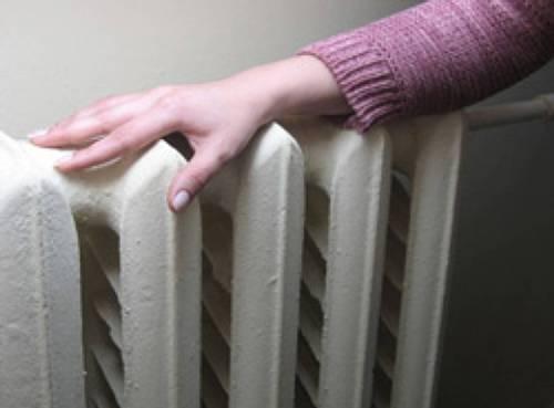 Старые радиаторы в квартире