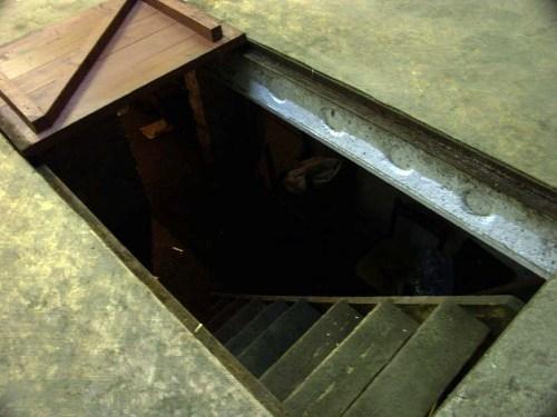 Делаем подземный погреб