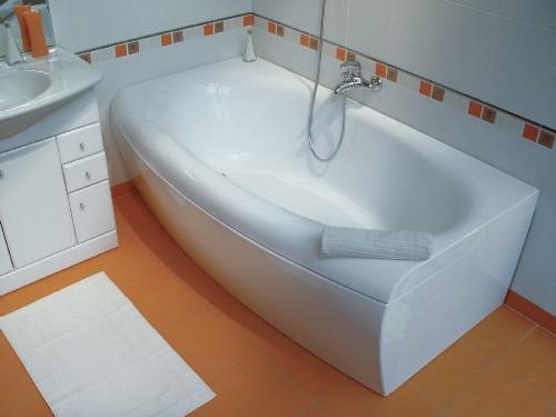 Как установить ванну? Установка ванны своими руками