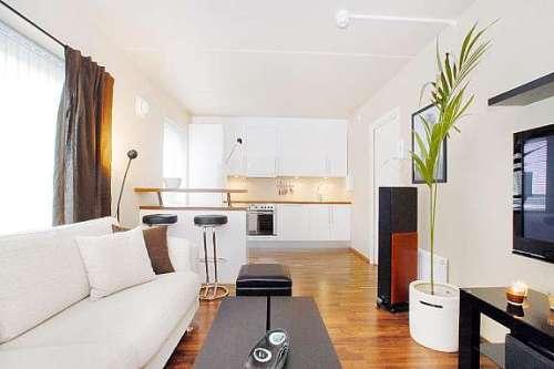 Как визуально увеличить комнату? Расширение жилого пространства с помощью визуальных эффектов