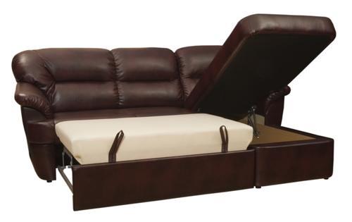 Выбор конструкции дивана