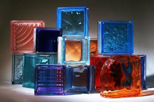 Советы мастера: покупаем стеклоблоки