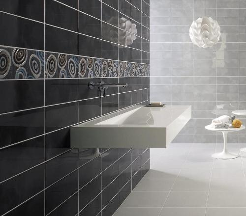 Плитка для ванной комнаты. Фото 6