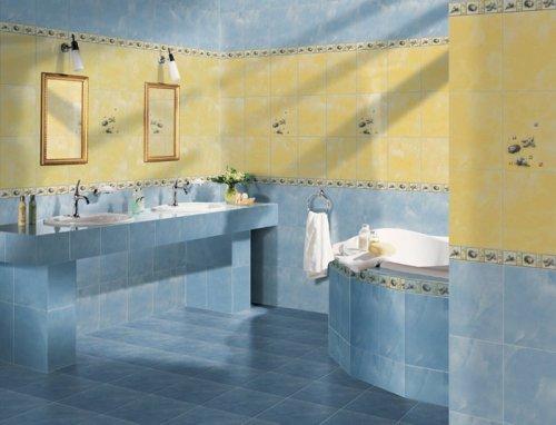 Плитка для ванной комнаты. Фото 7