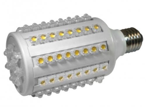 Старая светодиодная лампа