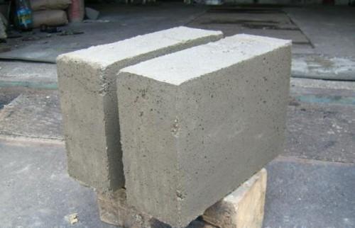 Самодельные формы для шлакоблоков. Фото 4
