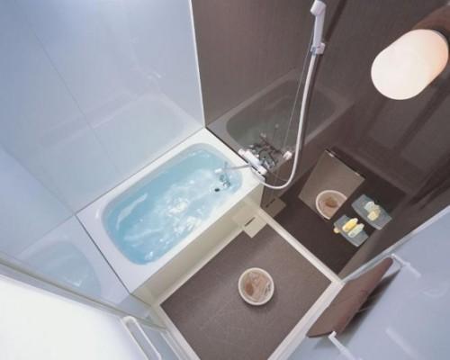 Ванная комната 2 кв. м