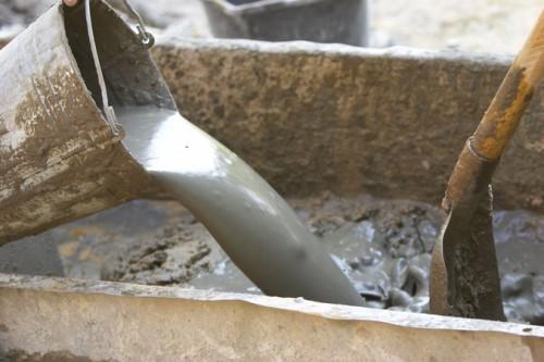 Как приготовить цементный раствор для кладки своими руками?