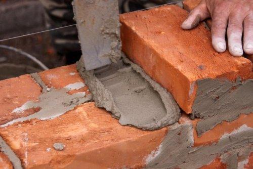 Применение различных марок цементного раствора