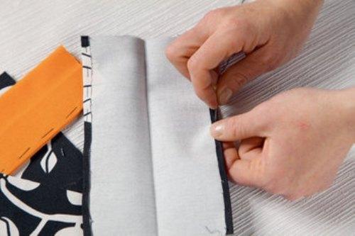 Как сделать гамак своими руками в домашних условиях. Фото 5