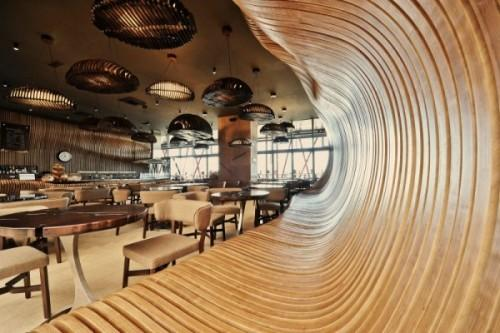 Креативная кофейня Don Cafe House. Фото 9