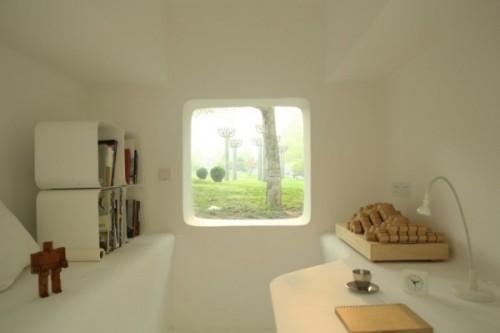 Креативный микро-дом в Китае. Фото 3