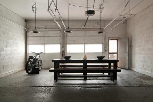 Перепланировка гаража в квартиру. Фото 6