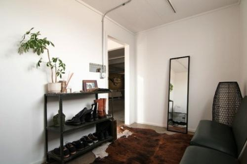 Перепланировка гаража в квартиру. Фото 8