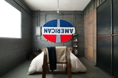 Перепланировка гаража в квартиру