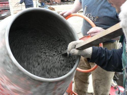 Как правильно выбрать материалы для приготовления бетона?