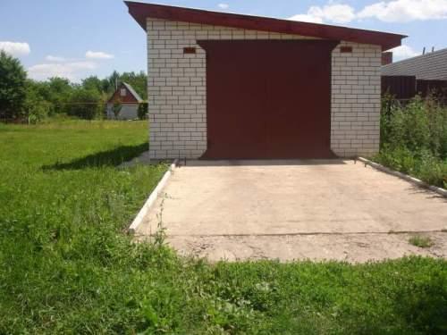 Как правильно строить гараж своими руками?
