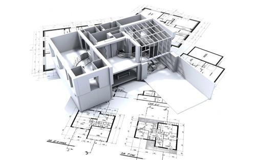Индивидуальное проектирование коттеджей