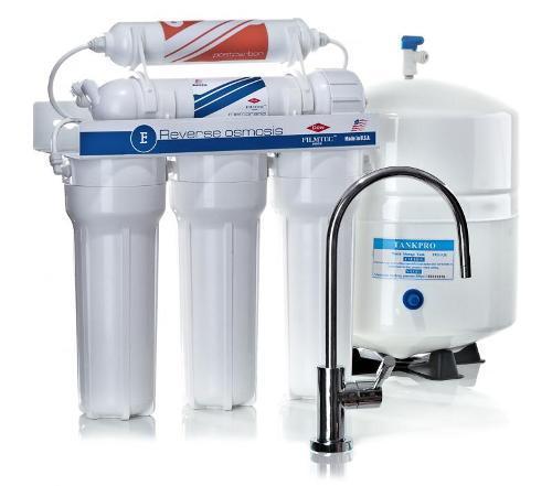 Как и какой выбрать фильтр для очистки воды? Какие есть фильтры?