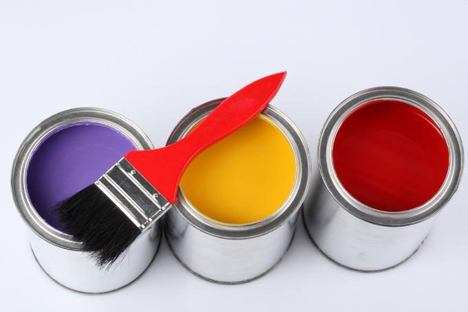 Какой краской можно красить стены