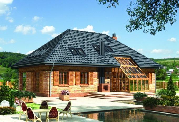 Виды крыш домов. Какую форму крыши выбрать?