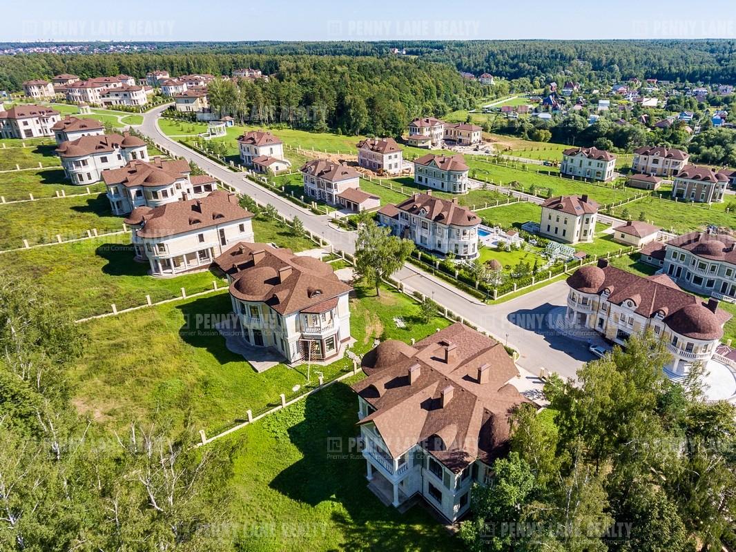 Виды коттеджных поселков