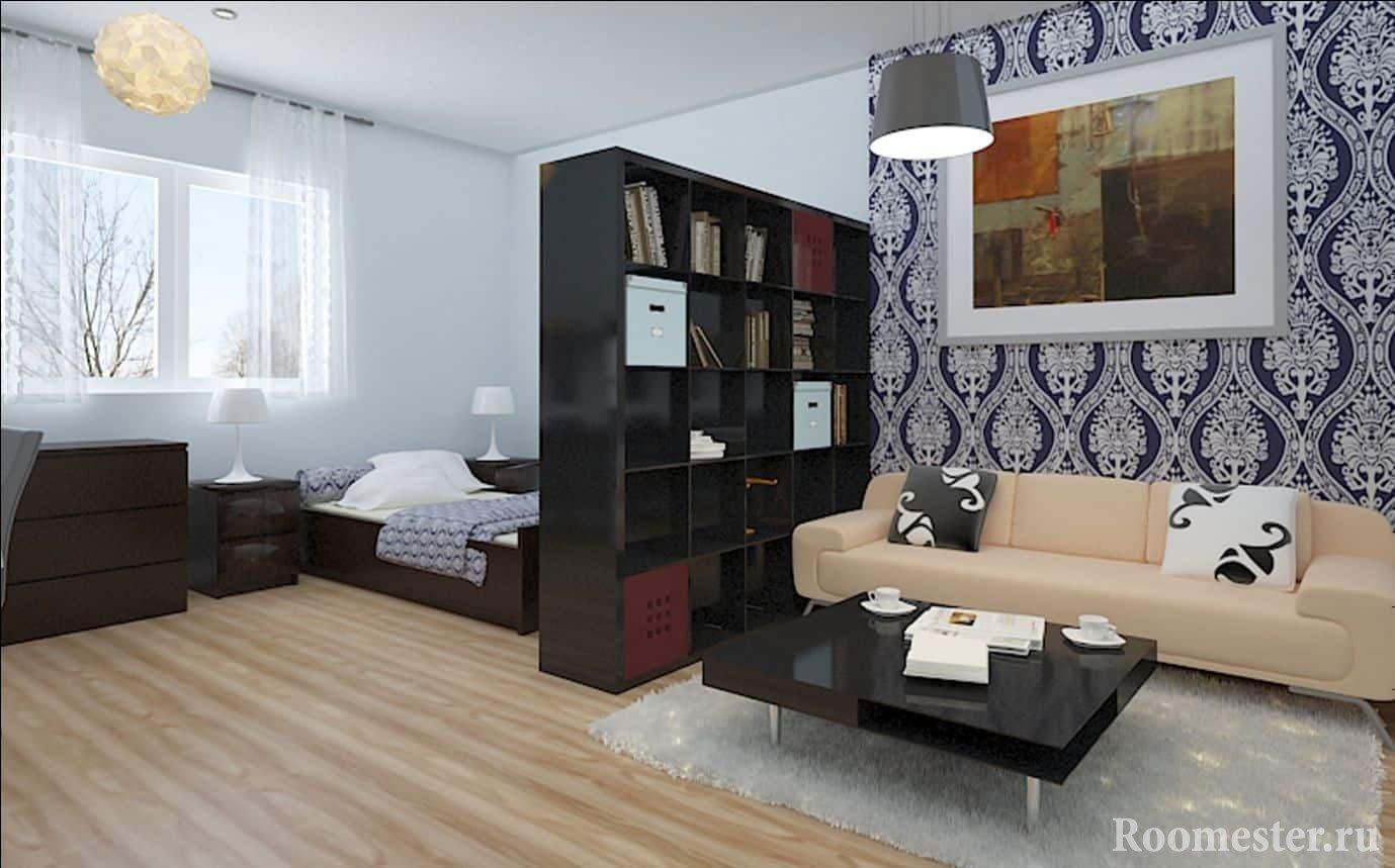 Секреты оформления малогабаритной квартиры