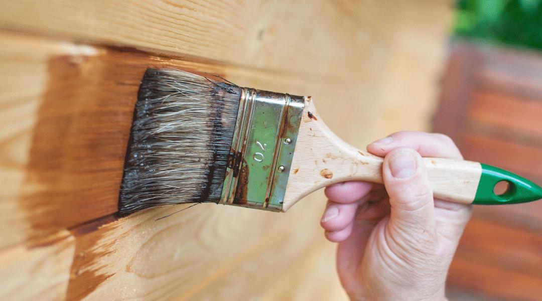 Краска-лазурь для дерева Белинка: характеристики и предназначение