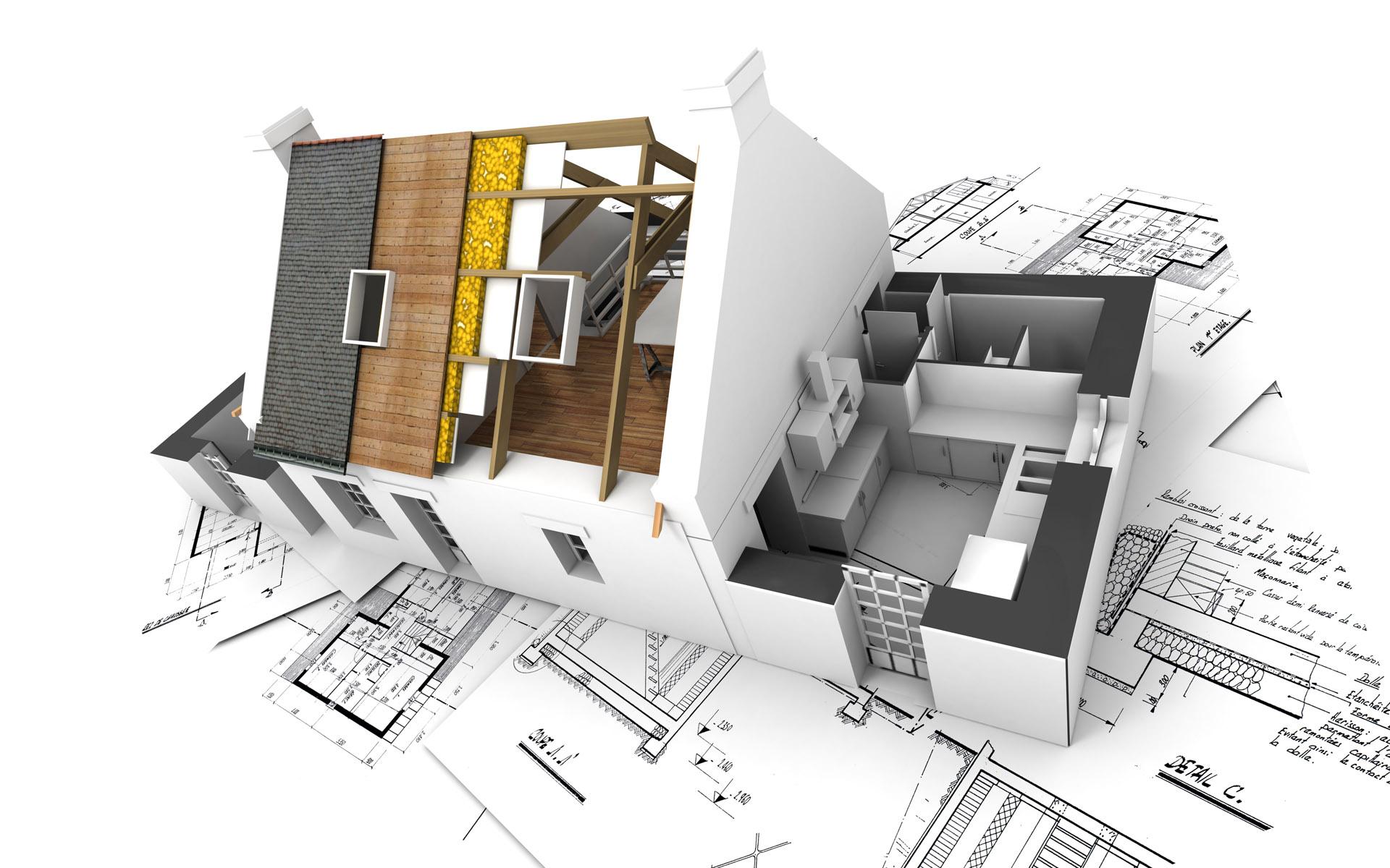 Руководство по планированию ремонта дома