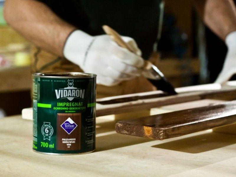 Что такое импрегнат для древесины и преимущества импрегнатов Vidaron