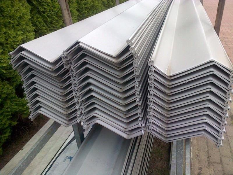 Применение шпунтовых свай из ПВХ в строительстве