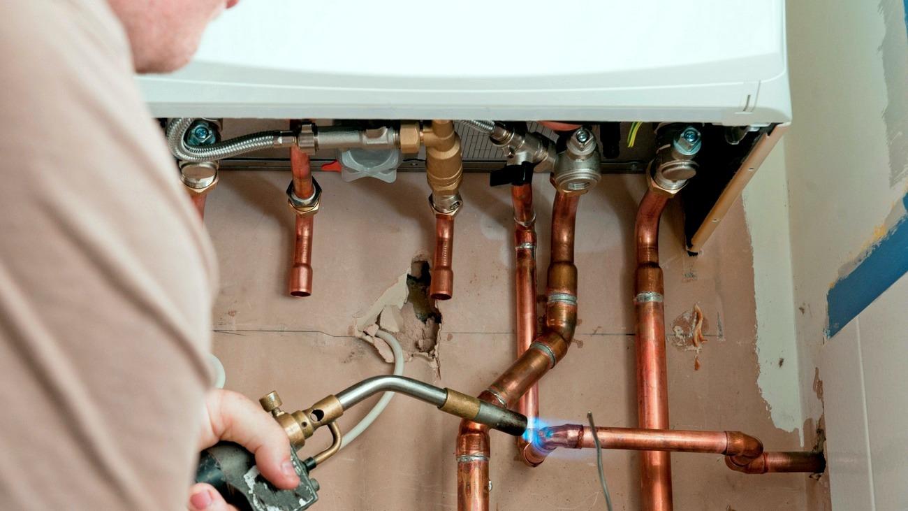 Оптимальный вариант создания водопроводной системы