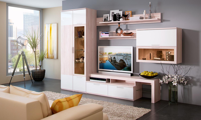 Современные тенденции в дизайне мебели для гостиных